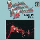 P.F.M. - Live In Usa/Premiata Forneria Marconi