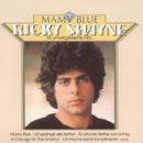 Mamy Blue - 16 unvergessene Hits/Ricky Shayne