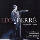 La Periode Odeon/Léo Ferré