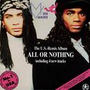 All Or Nothing US Remix Album/Milli Vanilli
