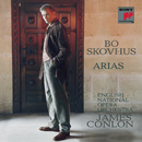 Baritone Arias/Bo Skovhus, English National Opera Orchestra, James Conlon