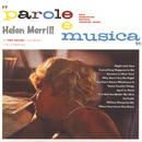 Parole E Musica/Different Artwork/Helen Merrill