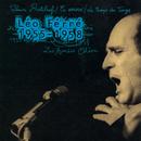 Les Années Odéon 1955-1958/Léo Ferré
