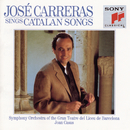 José Carreras Sings Catalan Songs/José Carreras