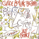 Jazz Brunch/Claude Bolling