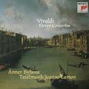 Vivaldi Concerti/Anner Bylsma, Tafelmusik, Jeanne Lamon