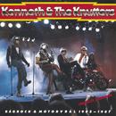 Bågrock och motorvrål 1982-1987/Kenneth & The Knutters