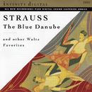 The Blue Danube and Other Waltz Favorites/St. Petersburg Radio & TV Symphony Orchestra, Stanislav Gorkovenko