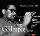 Pleyel Jazz Concert 1953/Dizzy Gillespie