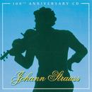 Johann Strauß Anniversary CD/Robert Stolz