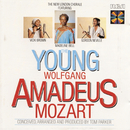 Young Wolfgang Amadeus Mo/The New London Chorale