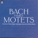 Bach/Family Motets/The Choir Of Trinity College, Cambridge