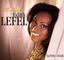 Le Meilleur De Edith Lefel/Edith Lefel