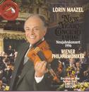 Neujahrskonzert / New Year's Concert 1996/Lorin Maazel & Wiener Philharmoniker