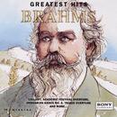 Brahms: Greatest Hits/Andre Kostelanetz & Isaac Stern, Michael Tilson Thomas, Zubin Mehta