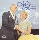 Mary Martin Sings / Richard Rodgers Plays/Mary Martin