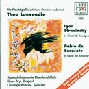 Loevendie/de Sarasate: Die Nachtigall / Stravinsky: Le Rossignol/Klaus Arp