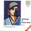 Anthology Of Guitar Music Vol. 3/Kurt Schneeweiss