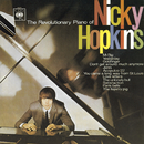 The Revolutionary Piano Of.../Nicky Hopkins