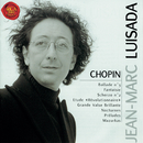 Chopin: Piano Works/Jean-Marc Luisada