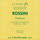 Rossini Overtures/Yehudi Menuhin