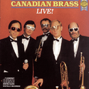 Canadian Brass Live!/The Canadian Brass