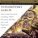 The Tchaikovsky Album/Vakhtang Kakhidze