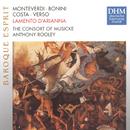 Monteverdi: Lamento D'Arianna/The Consort of Musicke