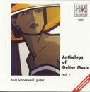 Anthology Of Guitar Music Vol. 1/Kurt Schneeweiss