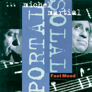 Duet/Michel Portal & Martial Solal