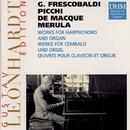 Leonhardt Edition Vol.11 - Frescobaldi: Werke für Cembalo und Orgel/Gustav Leonhardt