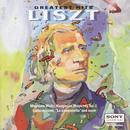 Greatest Hits - Liszt/The Philadelphia Orchestra, Eugene Ormandy, New York Philharmonic, Leonard Bernstein, Emanuel Ax