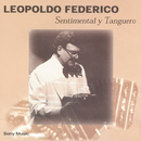 Sentimental Y Tanguero/Leopoldo Federico
