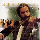 Strauss, The King of 3/4 Time/Slovak Philharmonic Orchestra