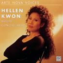Arte Nova Voices: Hellen Kwon / Mozart/Hellen Kwon / Max Pommer / Hamburger Camerata