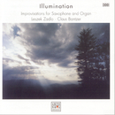 Illumination: Improvisation Organ + Saxophone/Claus Bantzer
