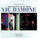 ANGELA MIA/ON THE SWINGIN' SIDE/Vic Damone