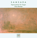 Samsara - Improvisations For Organ/Claus Bantzer