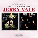 THE SAME OLD MOON/IT'S MAGIC/Jerry Vale