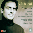Liszt: Piano Works Vol.1/Alfredo Perl