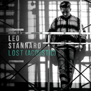 Lost (Acoustic)/Leo Stannard