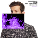 Coming Over (Remixes) feat.James Hersey/Dillon Francis