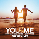 You & Me (Remixes)/Dave Emanuel, Divine & Andy Prinz