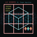 Lo Siento feat.Pepe Aguilar/Sasha, Benny y Erik