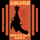 Smoke/Death Ray Boot