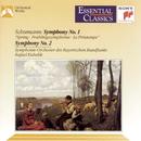 Schumann:  Symphonies Nos. 1 & 2/Symphonieorchester des Bayerischen Rundfunks