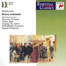 Beethoven: Missa Solemnis/Eugene Ormandy