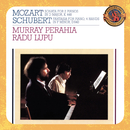 Mozart:  Sonata in D Major for Two Pianos & Schubert:  Fantasia in F Minor for Piano, Four Hands, D. 940 (Op. 103)/Murray Perahia, Radu Lupu