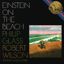 Glass: Einstein On The Beach/Michael Riesman