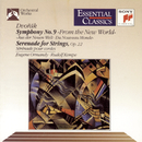 Dvorák:  Symphony No. 9 & Serenade for Strings/Eugene Ormandy, Rudolf Kempe